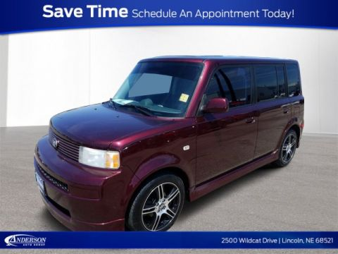 Pre-Owned 2005 Scion xB Base